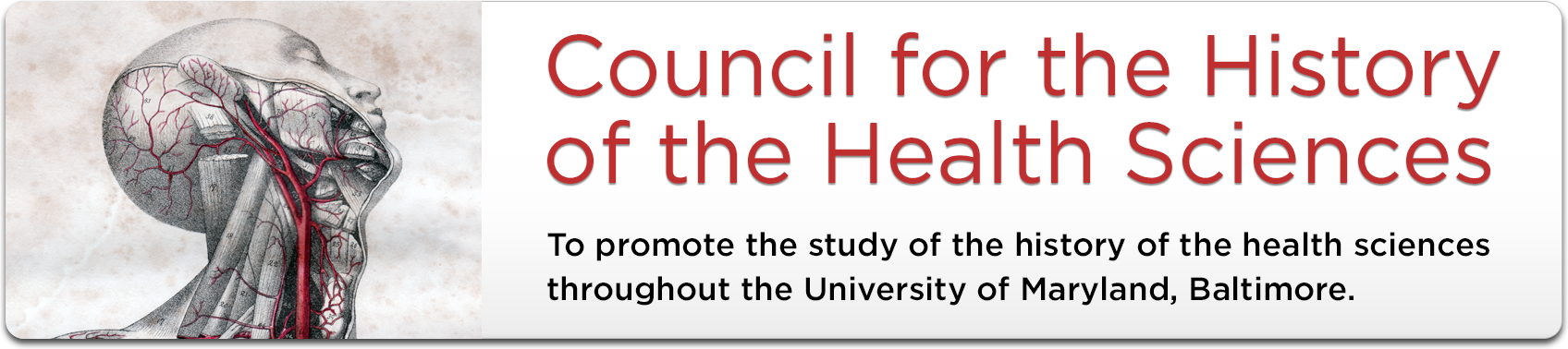 Council for the History of the Health Sciences